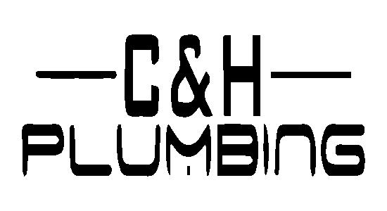 C&H Plumbing / White Mountain Plumbing Logo
