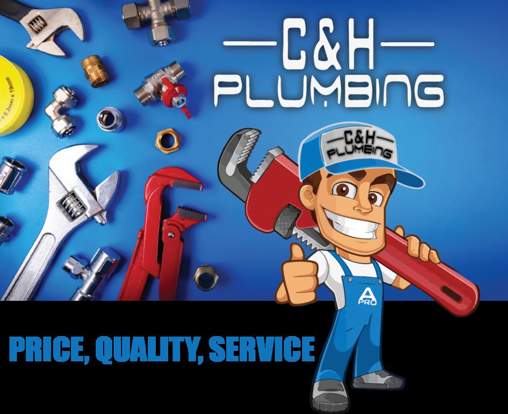 White Mountain Plumbing services